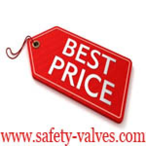 10 x 14 safety valve