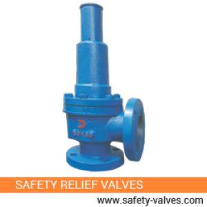 Pressure Relief Valve Manufacturer