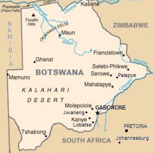 Safety Valves In Botswana