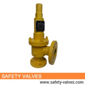 Asme Safety Relief Valve Exporter