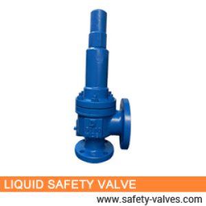 Liquid-Safety-Valve