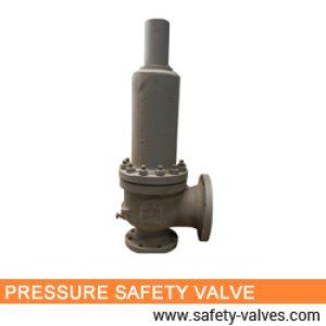 pressure-safety-valve