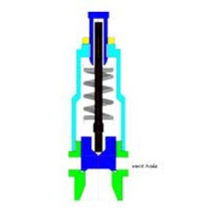 Thermal Relief Valve Supplier