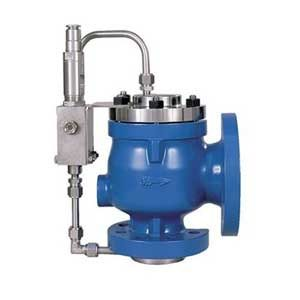 Ccoe Approved Safety Relief Valve Manufacturer