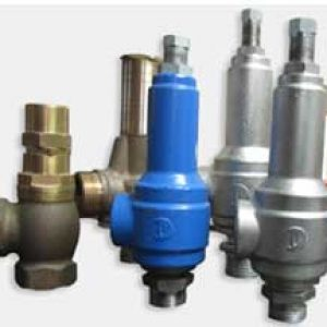 Thermal Safety Valve Exporter
